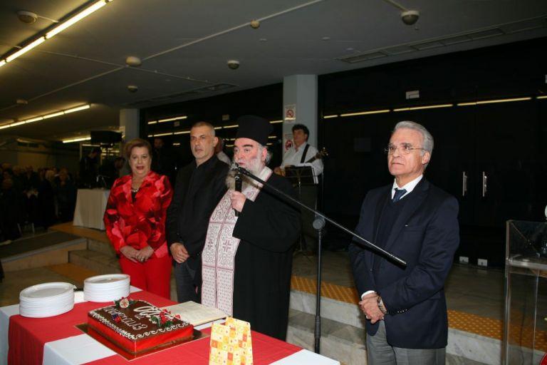 Μεγάλη ετήσια γιορτή των 11 Κέντρων αγάπης και αλληλεγγύης στο ΣΕΦ | tanea.gr