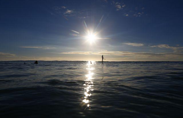 Νέο ιστορικό θερμοκρασίας των ωκεανών το 2019 | tanea.gr