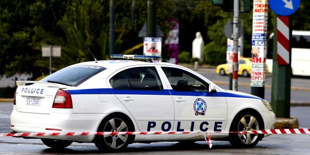 Θεσσαλονίκη: Ένοπλη ληστεία σε περίπτερο | tanea.gr