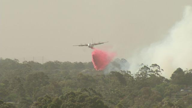 Φόβοι για νέες πυρκαγιές στην Αυστραλία - Στους 40 η θερμοκρασία   tanea.gr