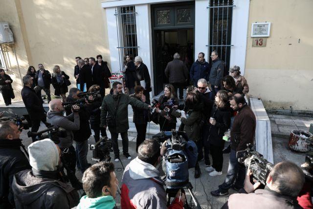 Μάνδρα: Αίτημα για διακοπή της δίκης | tanea.gr