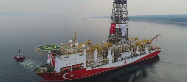 Μορατόριουμ γεωτρήσεων μέχρι να λυθεί το Κυπριακό προτείνει η Τουρκία | tanea.gr