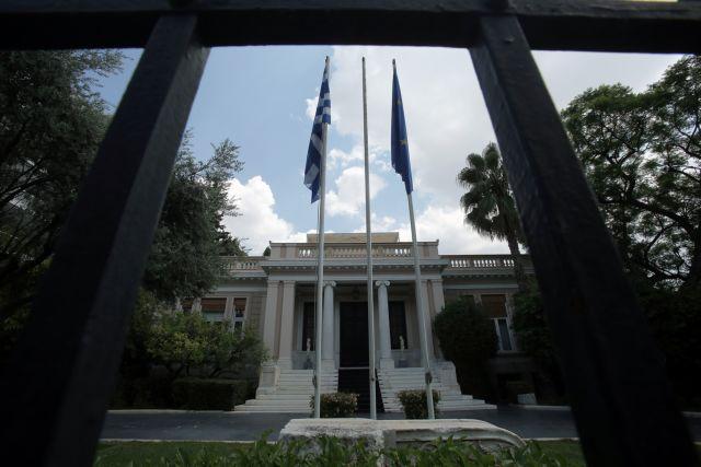 Κυβερνητικές πηγές για τροπολογία ποδοσφαίρου : Ο ΣΥΡΙΖΑ αντί να ψαρεύει στα θολά νερά ας πάρει θέση | tanea.gr