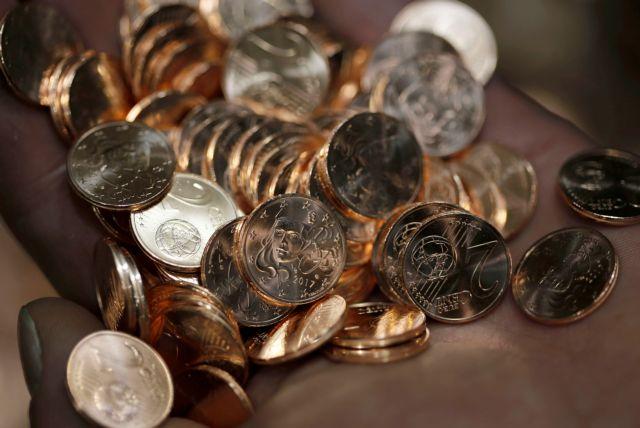Σκέψεις να αποσυρθούν τα νομίσματα του ενός και των δύο λεπτών του ευρώ | tanea.gr