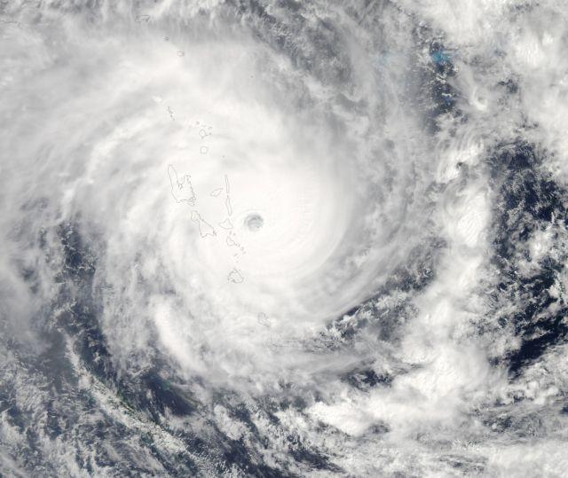 Κλιματική αλλαγή: Για πολλά ακραία μετεωρολογικά φαινόμενα το 2020 προειδοποιεί ο ΟΗΕ   tanea.gr
