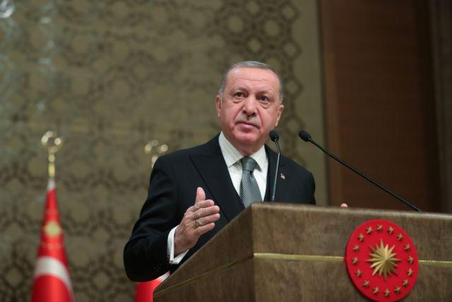 Κλείνει τα Στενά του Βοσπόρου ο Ερντογάν - Παρελθόν η Συνθήκη του Μοντρέ | tanea.gr