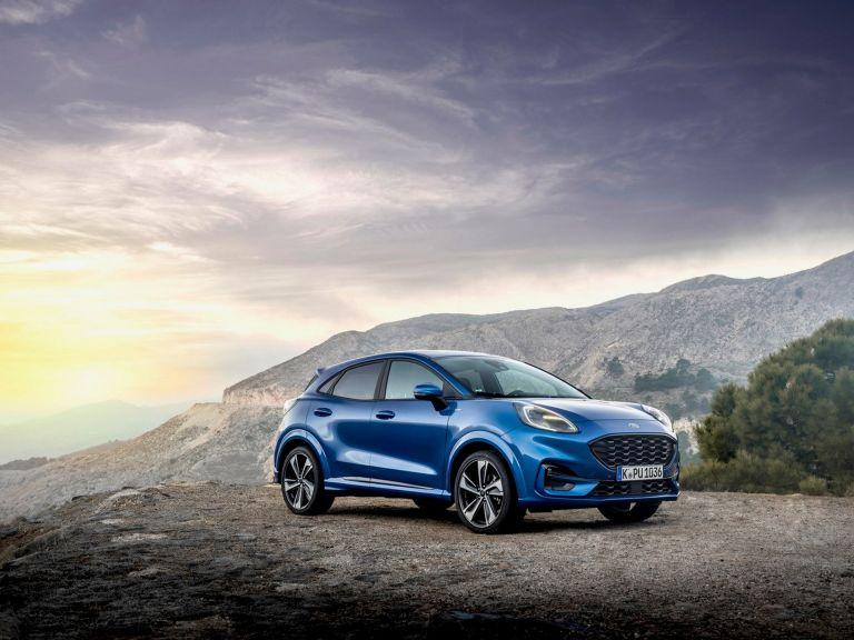 Δύο νέα ηλεκτρικά – υβριδικά SUV που έρχονται το επόμενο διάστημα στην ελληνική αγορά   tanea.gr