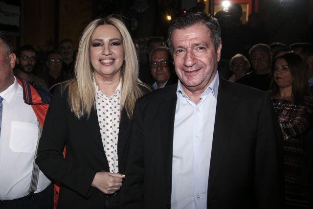 Καμίνης για υπουργείο Μετανάστευσης : Η κυβέρνηση ομολογεί ότι ήταν λάθος η κατάργησή του | tanea.gr