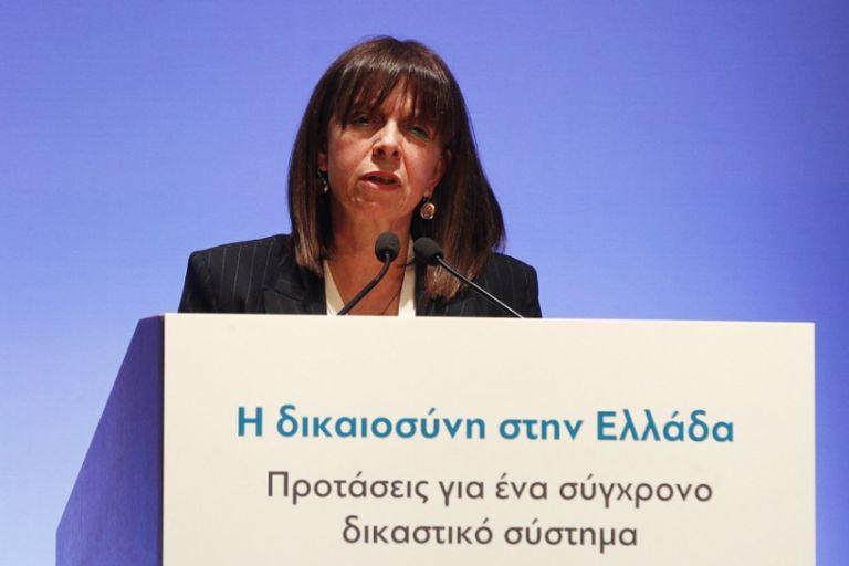 President-elect Sakellaropoulou to focus on defending rights, sovereignty   tanea.gr
