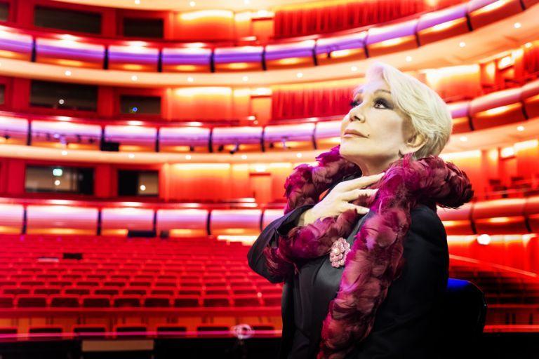 «Μαρινέλλα – Ο Μύθος»: Sold out η πρώτη παράσταση – Νέα ημερομηνία στις 17 Φεβρουαρίου   tanea.gr