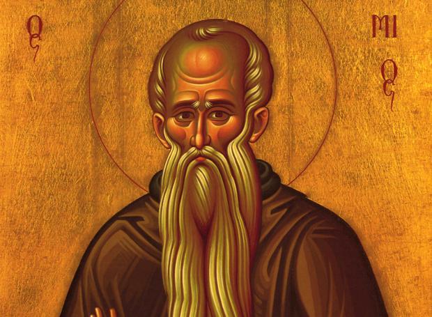 Όσιος Ευθύμιος ο Μέγας : Ο βίος του Αγίου που γιορτάζει στις 20 Ιανουαρίου | tanea.gr