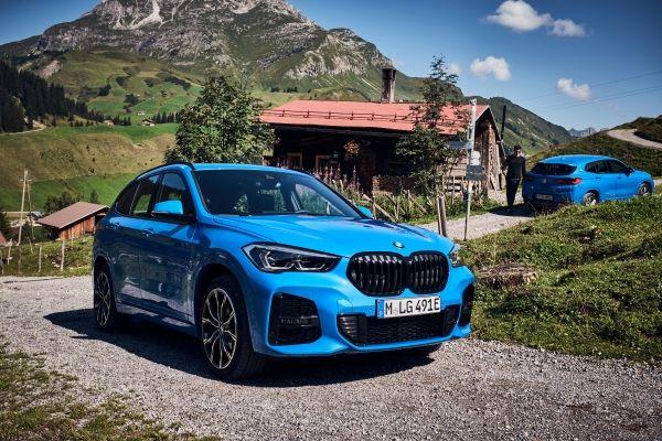Τα νέα SUV υβριδικά της ΒΜW που υπόσχονται κατανάλωση καυσίμου 1,9 λίτρα/10χλμ. | tanea.gr