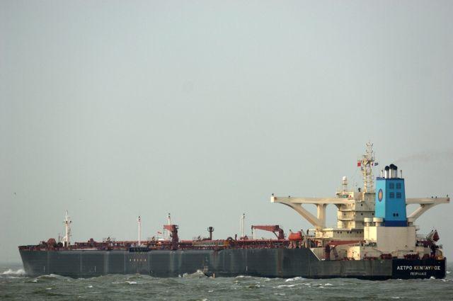 Πετρέλαιο : Ανησυχία για την κρίση ΗΠΑ – Ιράν | tanea.gr
