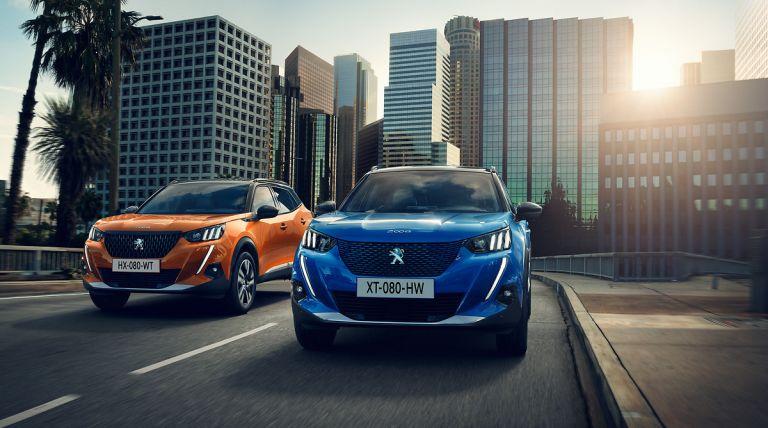 Peugeot: Νέο ρεκόρ στις πωλήσεις της το 2019 | tanea.gr