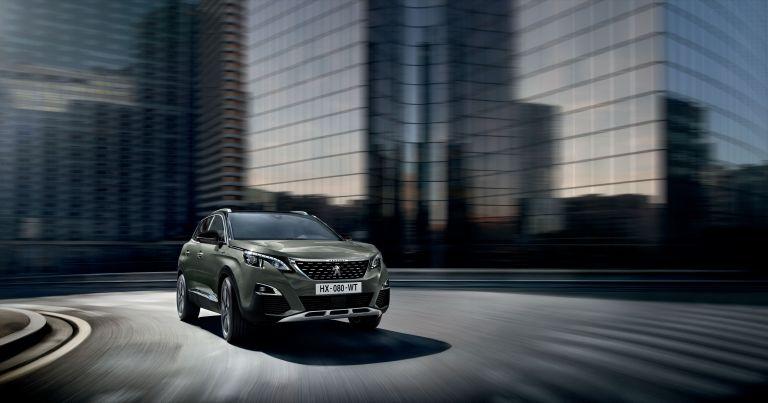 Peugeot: Κυριαρχία και στις εταιρικές πωλήσεις   tanea.gr