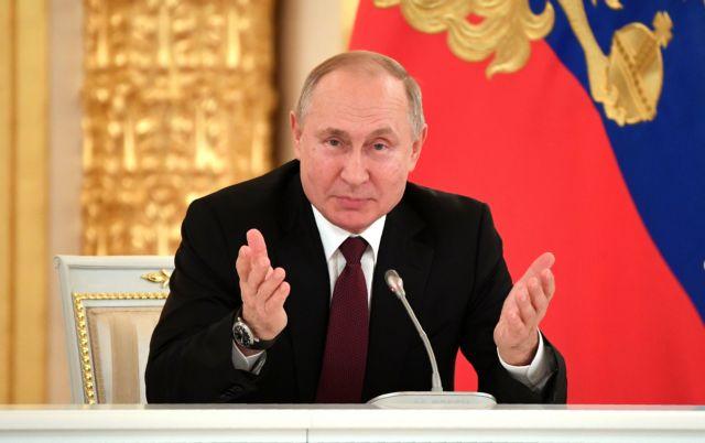 Ο «τσάρος» της Μόσχας σε νέες περιπέτειες – Τι ετοιμάζει ο Πούτιν | tanea.gr