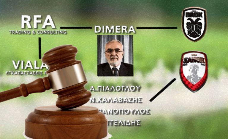 Αυτή η διαδικασία θα ακολουθηθεί για ΠΑΟΚ και Ξάνθη   tanea.gr