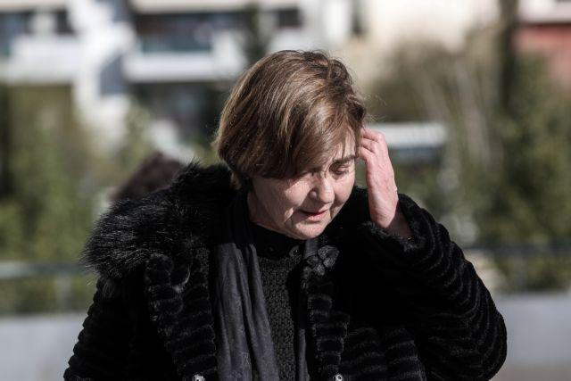 Ξεσπά η μητέρα της Τοπαλούδη: Όταν τους είδα έγινα θηρίο   tanea.gr