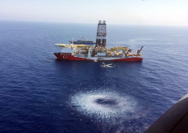 Η Ιταλία διαψεύδει τον Ερντογάν για κοινές γεωτρήσεις στη Λιβύη | tanea.gr