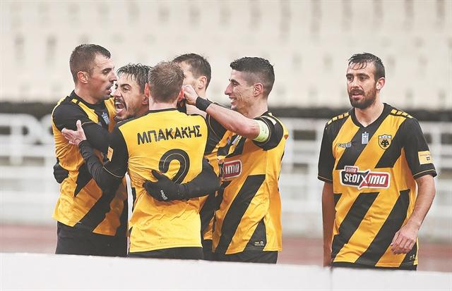 Οι Πορτογάλοι «μίλησαν» με γκολ! | tanea.gr