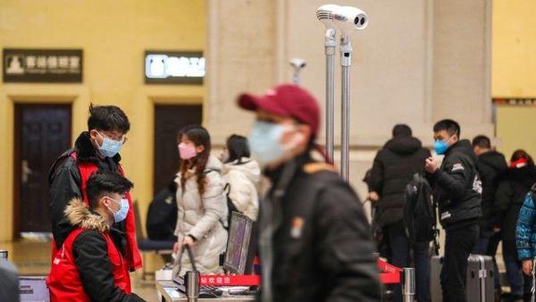 Κοροναϊός : Πτήση τσάρτερ για την απομάκρυνση υπηκόων τους από την Κίνα οργανώνουν οι ΗΠΑ | tanea.gr