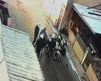Σε διαθεσιμότητα αστυνομικός της ΔΙΑΣ που χαστούκισε ανήλικο - Διατάχθηκε ΕΔΕ | tanea.gr