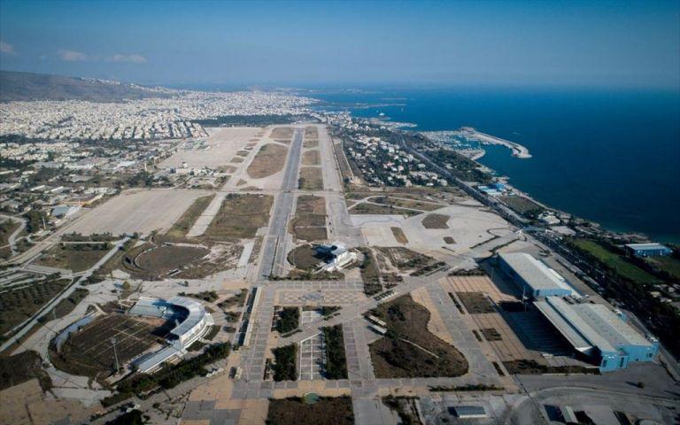Με δαπάνες της LAMDA οι εργασίες κατεδάφισης στο Ελληνικό | tanea.gr