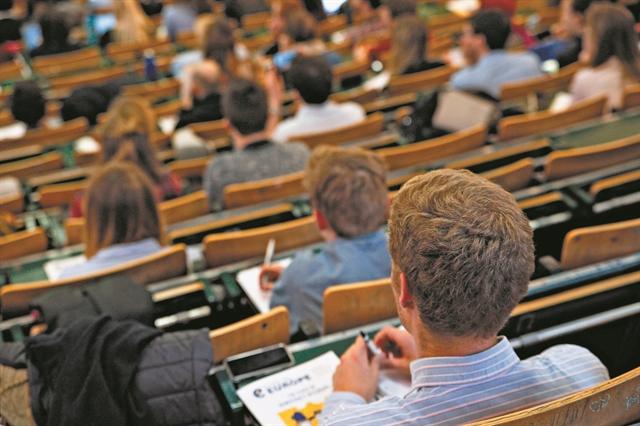 Προσλήψεις εκπαιδευτικών και με πτυχία από κολέγια | tanea.gr