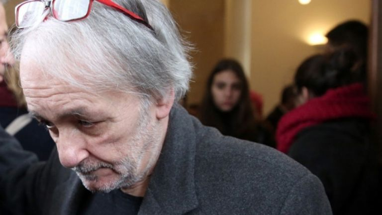 Tι αναφέρει το ιατρικό ανακοινωθέν για τον Ανδρέα Μικρούτσικο | tanea.gr