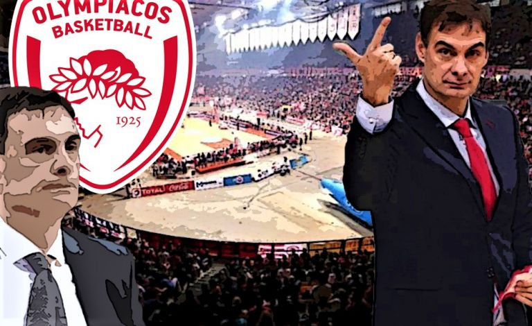 Ολυμπιακός: Απόλυτη εμπιστοσύνη του κόσμου στον Μπαρτζώκα! | tanea.gr