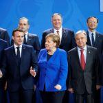 Ξεκίνησε η Διάσκεψη του Βερολίνου: Ώρα μηδέν για τη Λιβύη