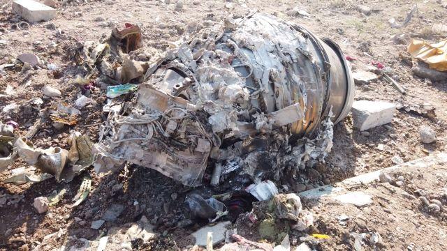 Ιρανικός στρατός για Boeing : «Ο υπεύθυνος θα λογοδοτήσει αμέσως»   tanea.gr