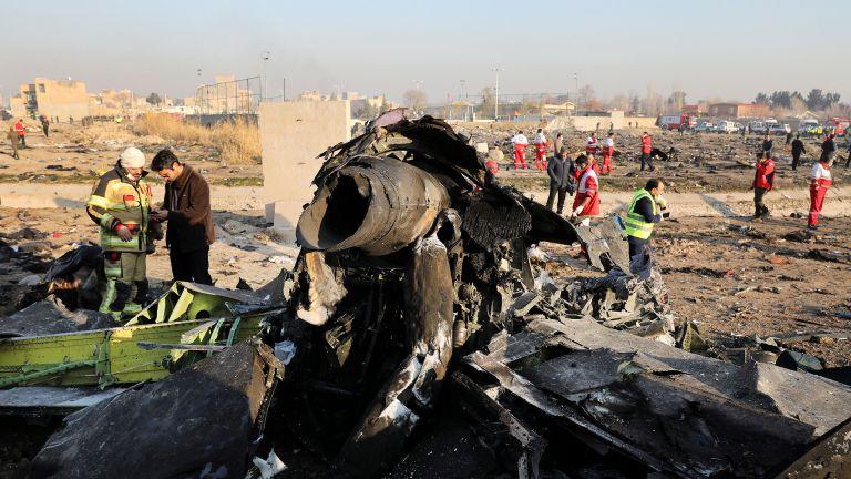 Φρουροί της Επανάστασης: Μέσα σε 10 δευτερόλεπτα αποφασίσουμε να καταρρίψουμε το αεροσκάφος | tanea.gr
