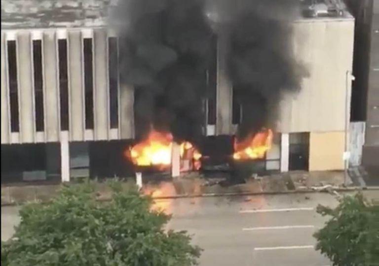 ΗΠΑ: Ισχυρή έκρηξη στο Χιούστον | tanea.gr