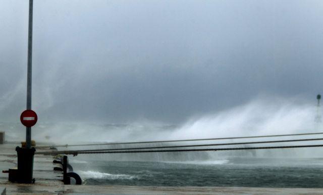 Αλλάζει ο καιρός: Έρχεται παγωνιά τις επόμενες μέρες | tanea.gr