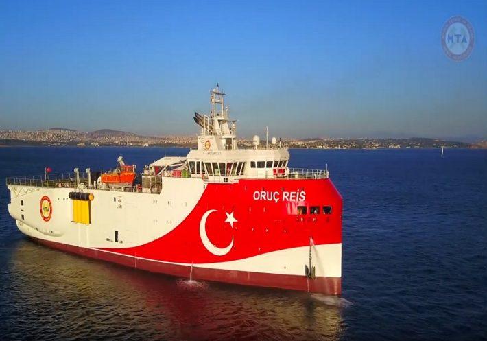 «Τελευταία προειδοποίηση, αποχωρήστε αμέσως» - Ο διάλογος του Τούρκου κυβερνήτη με την ελληνική φρεγάτα | tanea.gr