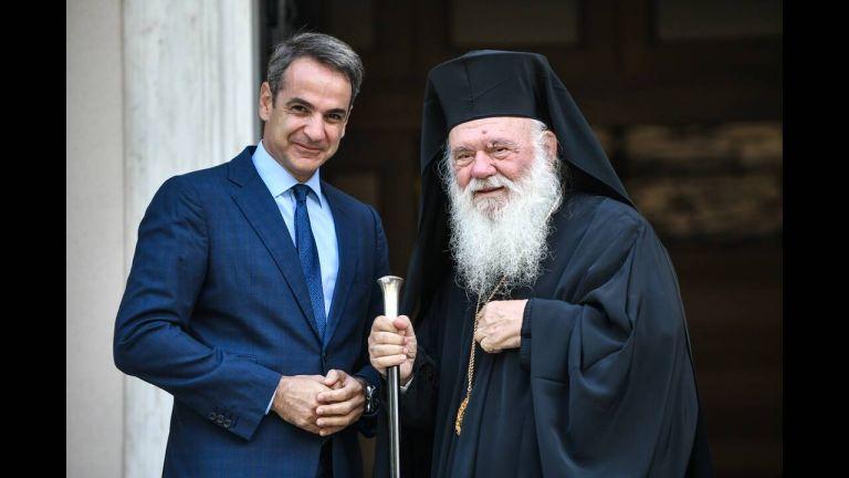 Ραντεβού για όλα στην Αγίας Φιλοθέης | tanea.gr