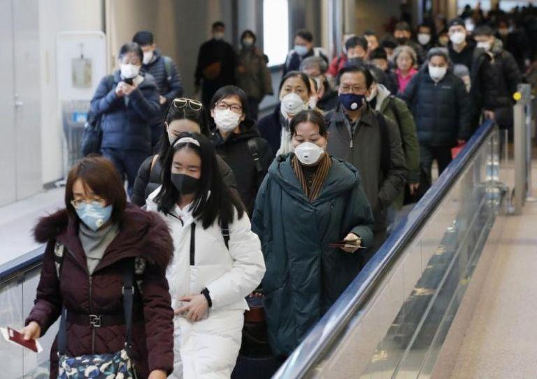 Η Ιαπωνία θα αρχίσει να επαναπατρίζει τους υπηκόους της από το Ουχάν | tanea.gr