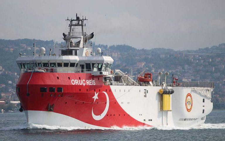 Ποιος ήταν ο κουρσάρος που έδωσε το όνομά του στο τουρκικό ερευνητικό πλοίο | tanea.gr