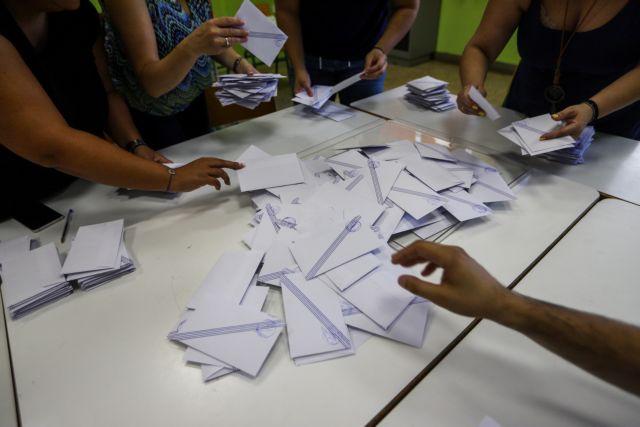 Λιβάνιος: Με απλή αναλογική ούτε με 46,5% δεν σχηματίζεται αυτοδύναμη κυβέρνηση | tanea.gr