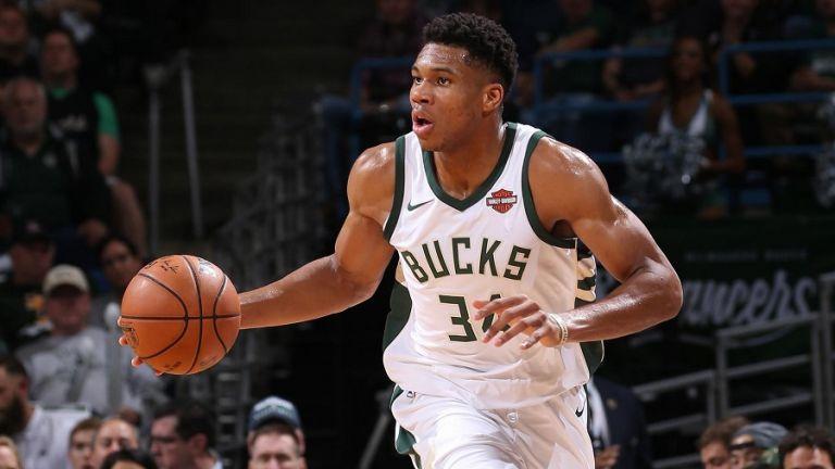 NBA: Ο Γιάννης Αντετοκούμπο οδήγησε τους Bucks  στη 13η σερί νίκη τους   tanea.gr