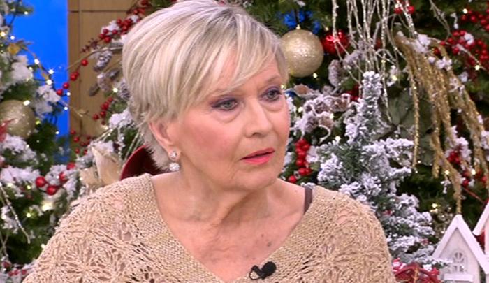 Δύσκολη μάχη για τη ζωή της δίνει η Έρρικα Μπρόγιερ | tanea.gr