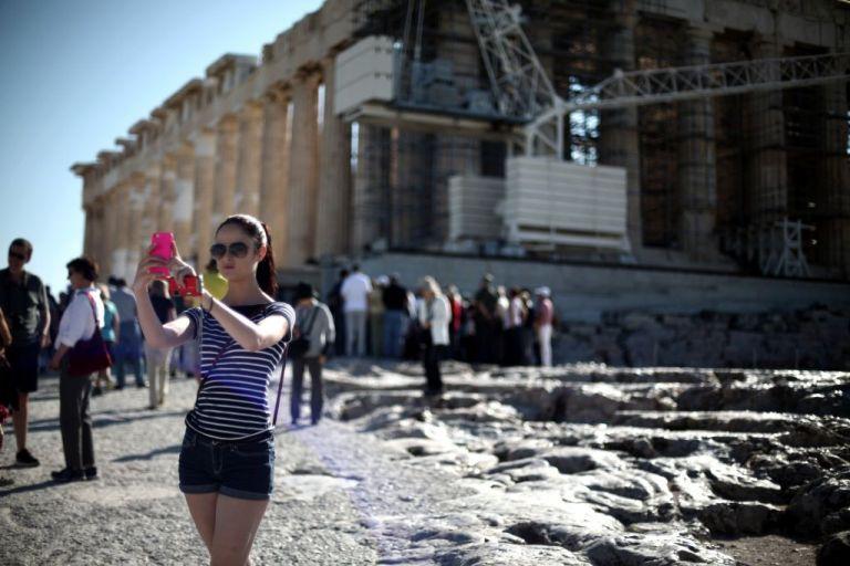 Οι Νορβηγοί επιλέγουν για διακοπές την Ελλάδα | tanea.gr