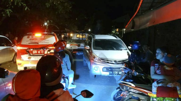 Iνδονησία: Σεισμός 6 Ρίχτερ στην Παπούα | tanea.gr