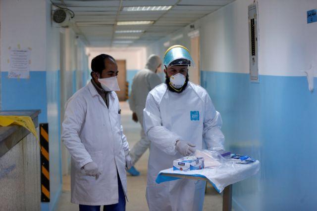 ΙΣΑ για κοροναϊό: Κανένα κρούσμα στην Ελλάδα – Να τηρούνται οι κανόνες υγιεινής   tanea.gr