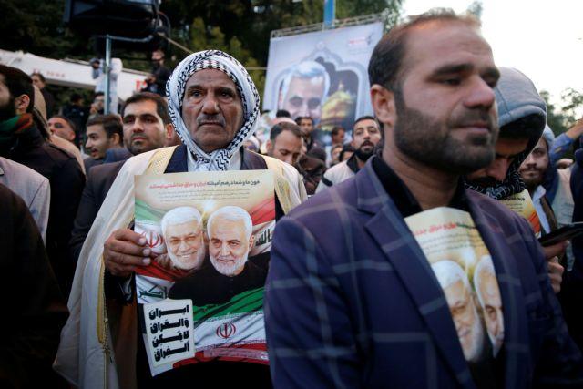 Ιράν: Τα αντίποινα της Τεχεράνης μπορεί να συμπεριλάβουν και τη Χάιφα   tanea.gr