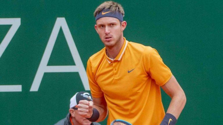 ΣΟΚ στο παγκόσμιο τένις: Πιάστηκε «ντοπέ» ο Τζάρι!   tanea.gr