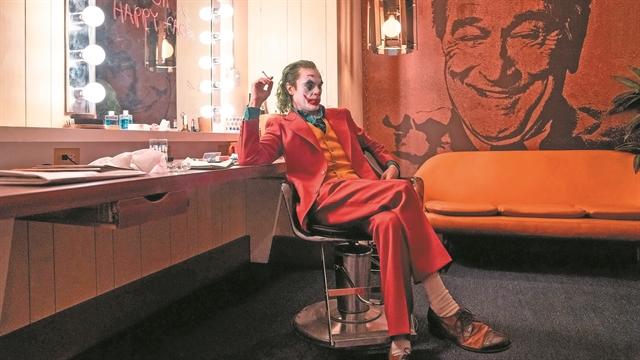 «Joker», Σκορσέζε, Ταραντίνο: η μεγάλη μάχη | tanea.gr