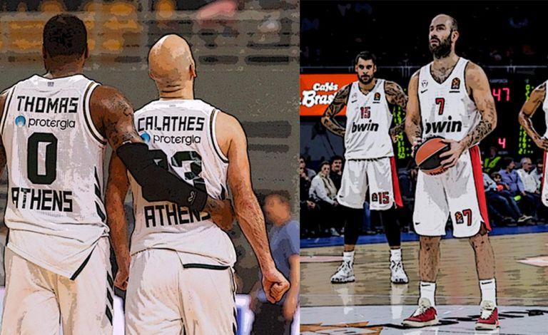 Euroleague : Παναθηναϊκός και Ολυμπιακός αναζητούν τη νίκη για διαφορετικούς λόγους ο καθένας | tanea.gr