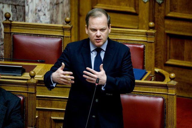 Καραμανλής : Προτεραιότητα η βελτίωση της καθημερινότητας του πολίτη | tanea.gr